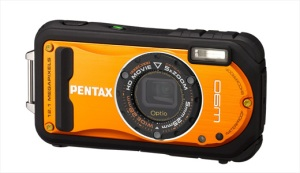 pentax_OptioW90_Orange_3QVi